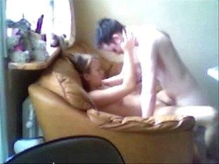 Very Nice Turkish Sex