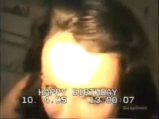 Glad birthday two