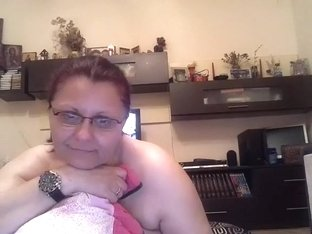 maturelady5u web camera video on 2/1/15 4:01 from chaturbate