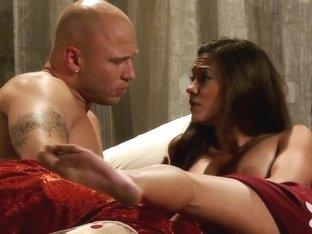 Exotic pornstars in Amazing Reality xxx movie