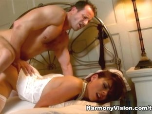 Best pornstar Ree Petra in Incredible Stockings, Cumshots xxx video