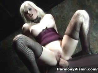 Best pornstar Syren Sexton in Incredible Stockings, Big Tits adult video