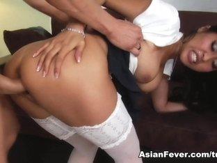 Horny pornstar in Incredible Hardcore, Facial sex video