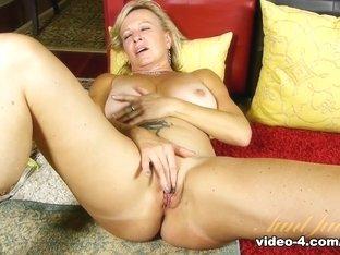 Exotic pornstars in Best Masturbation, Mature sex video