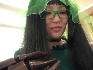 Hottest Japanese slut in Amazing JAV censored POV, Big Tits scene