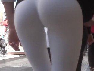 Round ass that you cannot miss