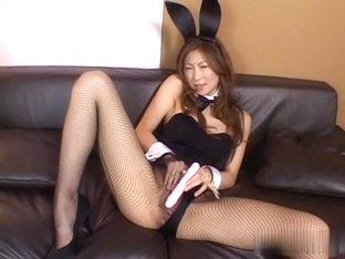 Fabulous Japanese model in Incredible JAV uncensored Masturbation video