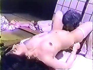 Japanese vintage uncensored