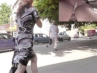 Exceedingly hawt mother i'd like to fuck upskirt vid