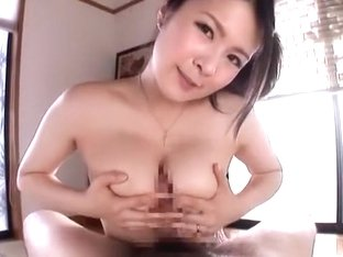 Amazing Japanese slut Yuka Minase in Fabulous Big Tits JAV movie