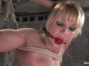Hottest fetish sex movie with crazy pornstars Claire Adams and Katarina Kat from Wiredpussy