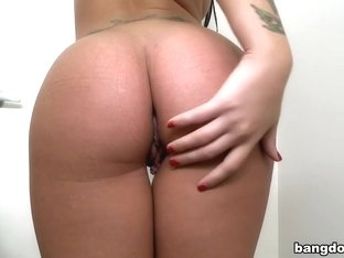 New girl for porno