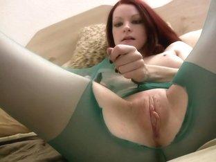 Best pornstar Jennifer Loca in hottest solo, amateur sex video