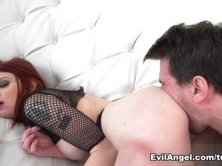 Hottest pornstars Misha Cross, Bree Daniels, Mike Adriano in Horny Pornstars, Big Ass adult clip