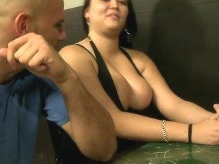 Girls showing their beautiful tits for money