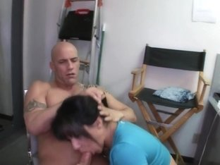 Big Booty Latina Fucked Hardcore!