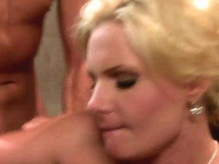 Keiran Lee fucks curvy milf Phoenix Marie