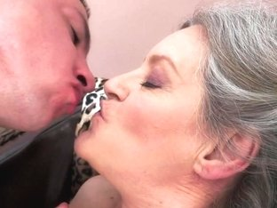 21Sextreme Video: Grandma Magic