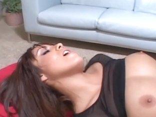 HighSociety Video: Lorena Sanchez