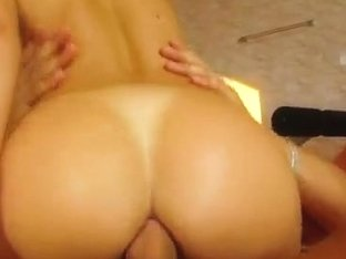 Lora cannot wait to get a cock deep in her ass.