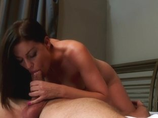 Sovereign Syre & Bill Bailey in I Have a Wife