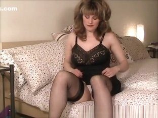 Hottest Homemade video with Solo, MILF scenes