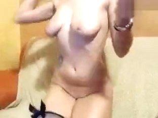 Naked brunette Anytaxx