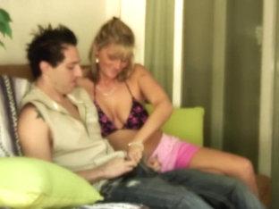 Best pornstar Teagan Presley in incredible milf, facial xxx clip