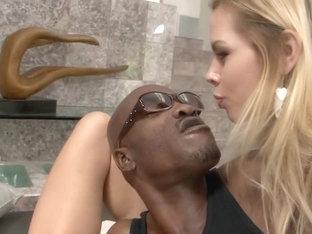 Hottest pornstar Julia Crow in best small tits, brunette adult scene