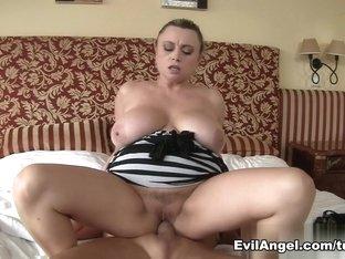 Fabulous pornstar Thomas Stone in Horny MILF, BBW adult scene