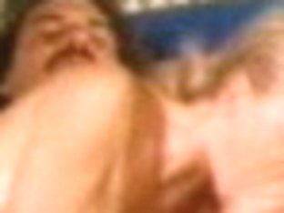 Crazy pornstars Starr Lane and Bunny Bleu in horny threesome, redhead adult movie