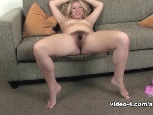 Crazy pornstar in Amazing Interview, Blonde porn clip