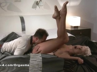 Incredible pornstar in Fabulous HD, Romantic adult video