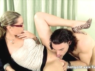 Incredible pornstar in Fabulous Blowjob, Hardcore xxx clip