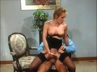Midweek Orgy