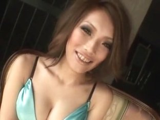 Incredible Japanese whore in Hottest Big Tits, Softcore JAV video