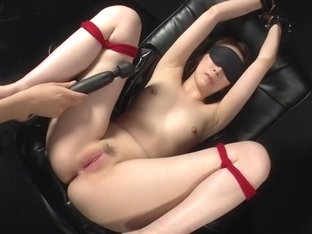 Exotic Japanese model Aya Kisaki in Horny JAV uncensored Facial clip
