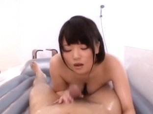 Amazing Japanese slut Momoka Sakura in Fabulous POV, Rimming JAV video