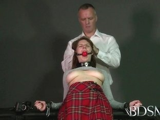 Incredible pornstar in Amazing Spanking, Anal adult movie