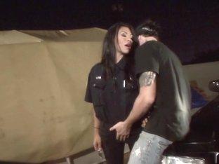 Hottest pornstar Cassandra Cruz in best facial, brazilian xxx movie