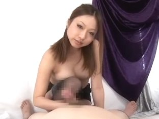Crazy Japanese model in Hottest Small Tits, Cumshots JAV movie