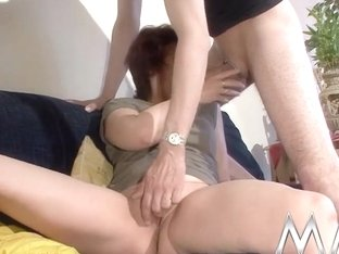 MMVFilms Video: The Sexnanny Strikes Again