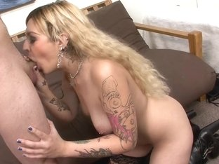 This Isn't Safe House - It's A XXX Spoof! Part 2, Scene #03