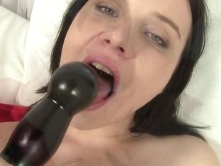 WetAndPuffy Video: Wendy