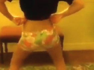 Fabulous twerking web camera teenager episode