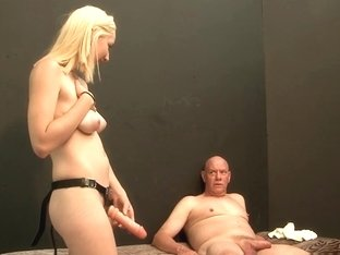 Rylie Richman in The Violation Of My Boyfriends Ass #05, Scene #03