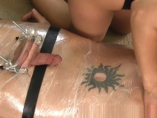 Fabulous Amateur clip with Fetish, Stockings scenes