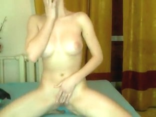 Private show with hot babe Sabina4