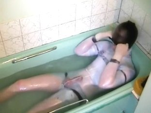 Exotic Amateur video with fetish scenes