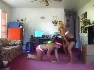 Fabulous twerking livecam dilettante movie